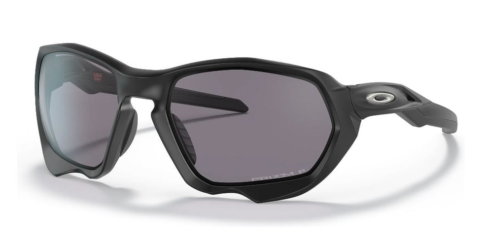 Oakley Plazma (A) Black Ink W/Prizm Road - PT