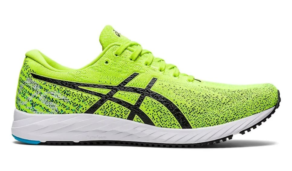 Asics Men's Gel-DS Trainer 26 - Hazard Green/Black
