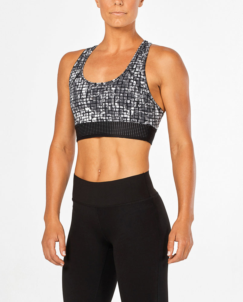2XU Women's Plyometric Long Line WR4564A