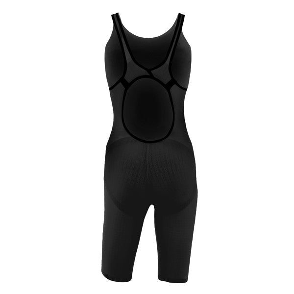 MP Michael Phelps XPRESSO Competition Tech Suit - Black Yellow