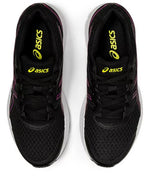 Asics Women's Jolt 3 -Black/Hot Pink