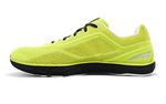 ALTRA MEN'S ESCALANTE 2.5 - LIME/BLACK