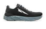 ALTRA MEN'S TORIN 4.5 PLUSH - BLACK STEEL