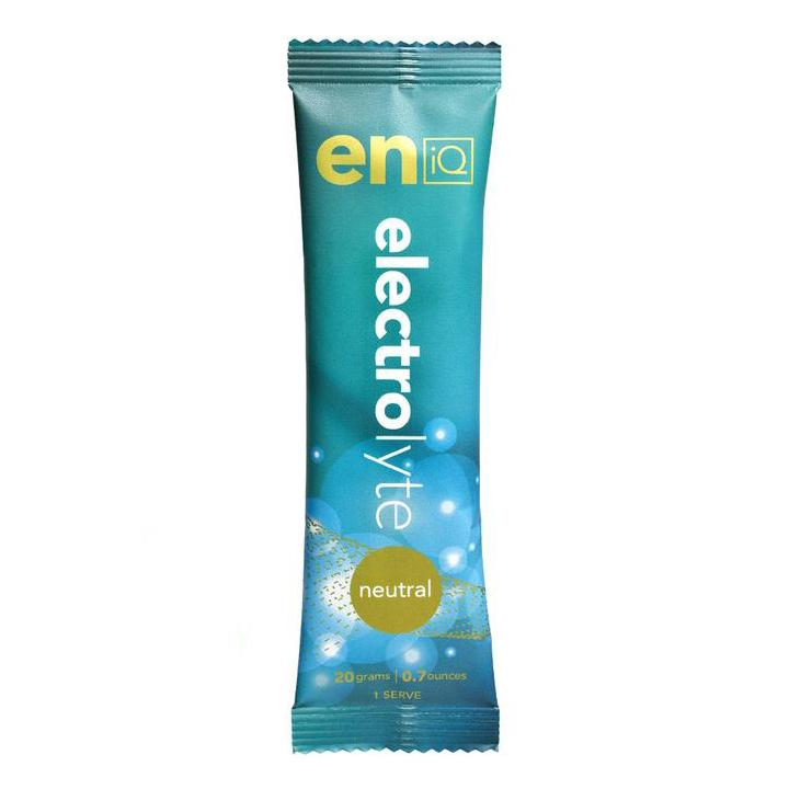 eniQ ELECTROLYTE – NEUTRAL (20gm Sachet)