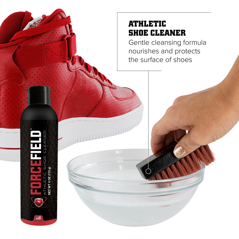 Forcefield Shoe Care Kit 600477A