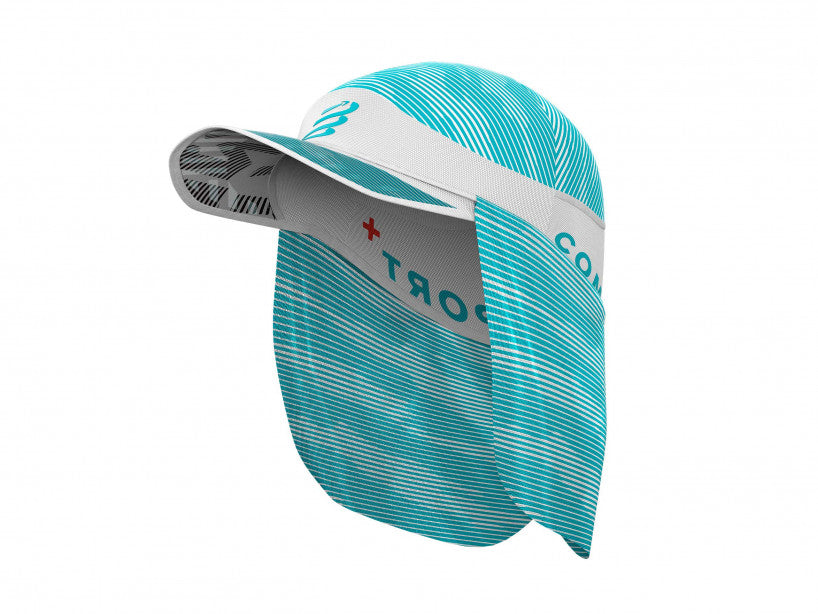 Compressport Ice Cap - ( CU00002B_001_0TU)