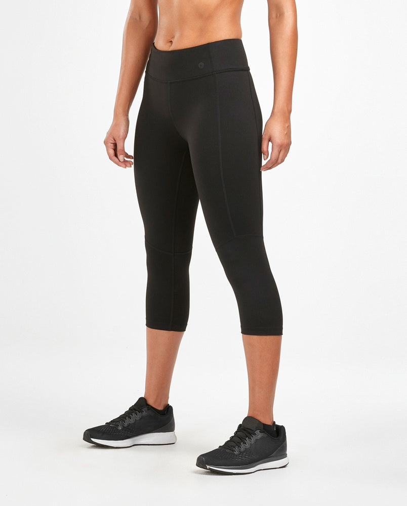 2XU Women's XCTRL Side Pocket 3/4 Tight WR5216b