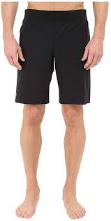 Manduka The Daily Short-Black