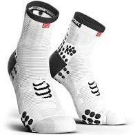 COMPRESSPORT RUN HIGH SOCKS V3-ASIA