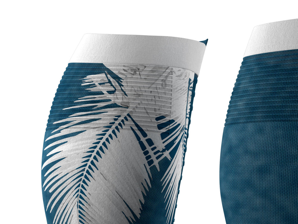 COMPRESSPORT R2 OXYGEN CALF SLEEVES (R2V2UL-KA19-5080)- KONA 2019