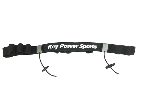 KPS Race Number Belt