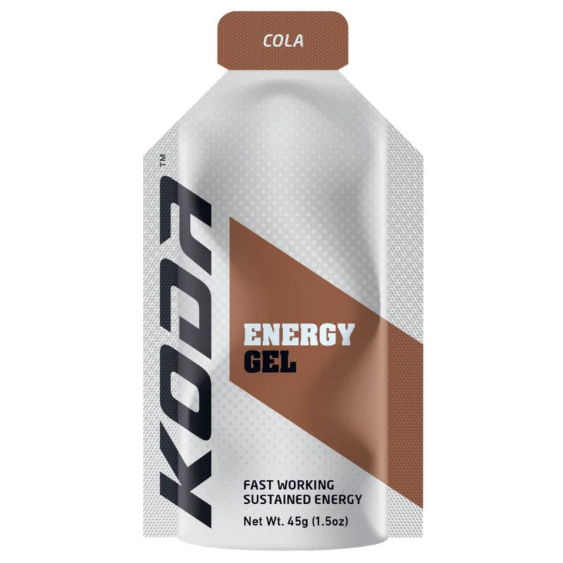 Koda Energy Gel - Cola ( Expire by 31st May )