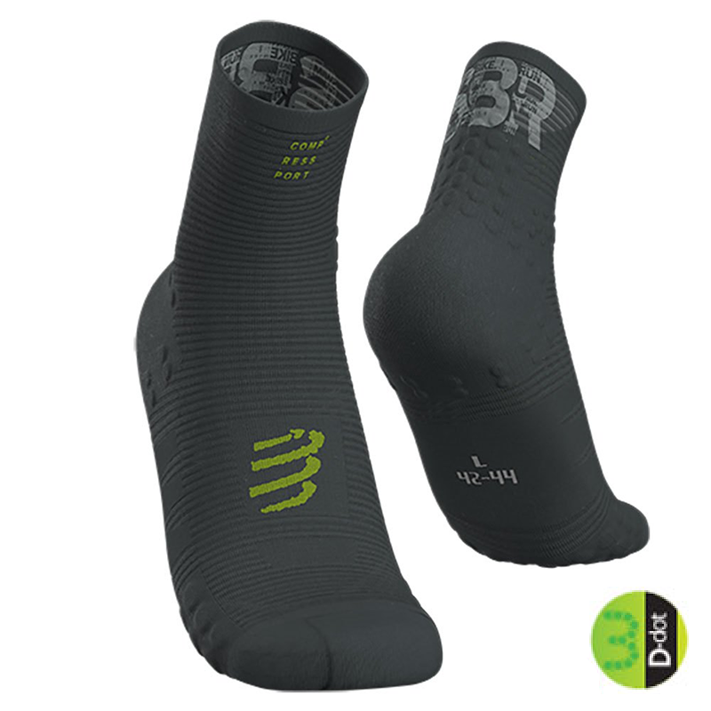 COMPRESSPORT PRS V3.0 RUN HIGH (PRSV3-RH-SBRDK90)- BORN TO SWIMBIKERUN SERIES