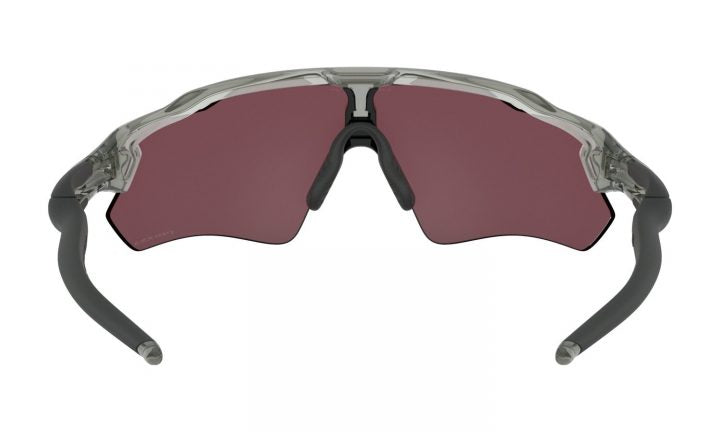 Oakley Radar EV Path Matte Cool Grey W/Prizm Grey - PT