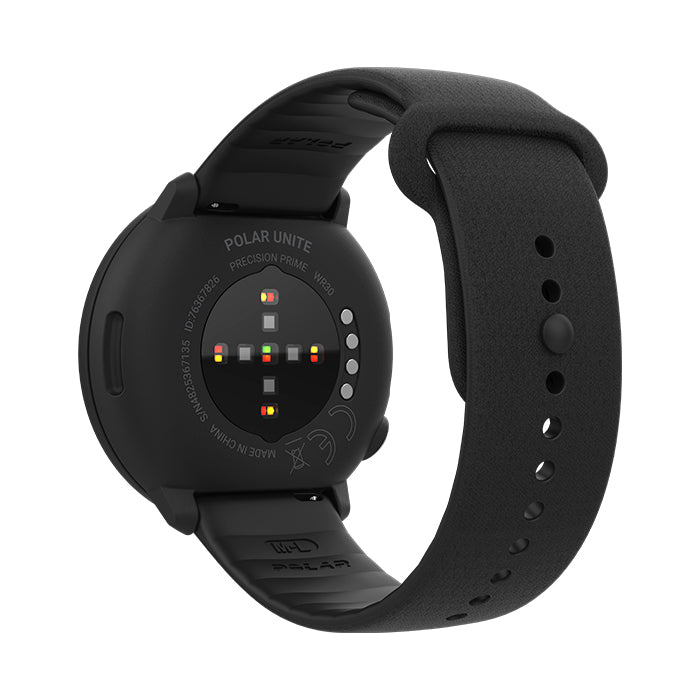 Polar Unite Gen -Black