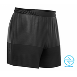 COMPRESSPORT PERFORMANCE SHORT MEN - BLACK EDITION (SHRUNP-BE19-99)