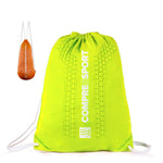 COMPRESSPORT ENDLESS BACKPACK - FLUO YELLOW (BAG-01-1100)