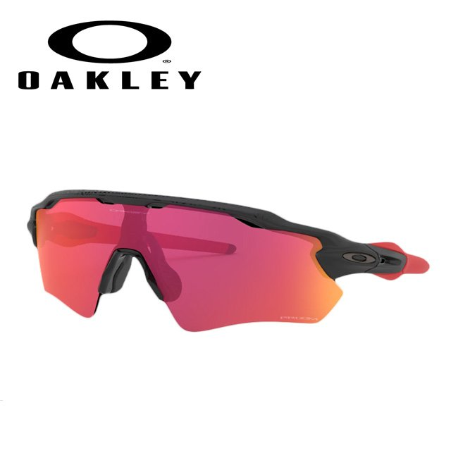 Oakley Radar EV Path Ohtani Matte Black W/Prizm Grey - PT