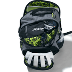 ZOOT NEW ULTRA TRI BACKPACK - CANVAS GRAY