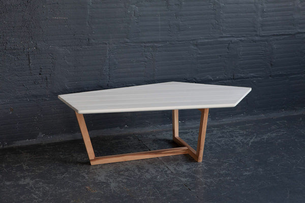 Evan Humphreys Oblique Coffee Table Sputnik Auction Tokyo