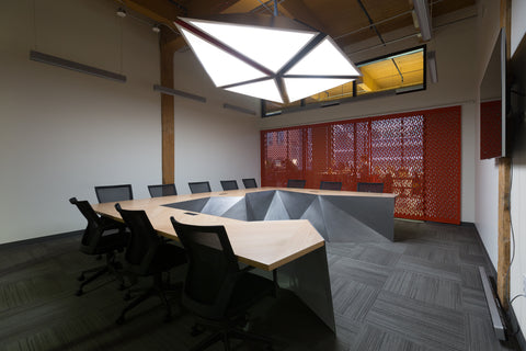 TGM NEWS Tagged Design Build Portland The Good Mod - Build a conference table
