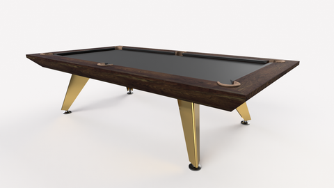 TGM Billiards Table