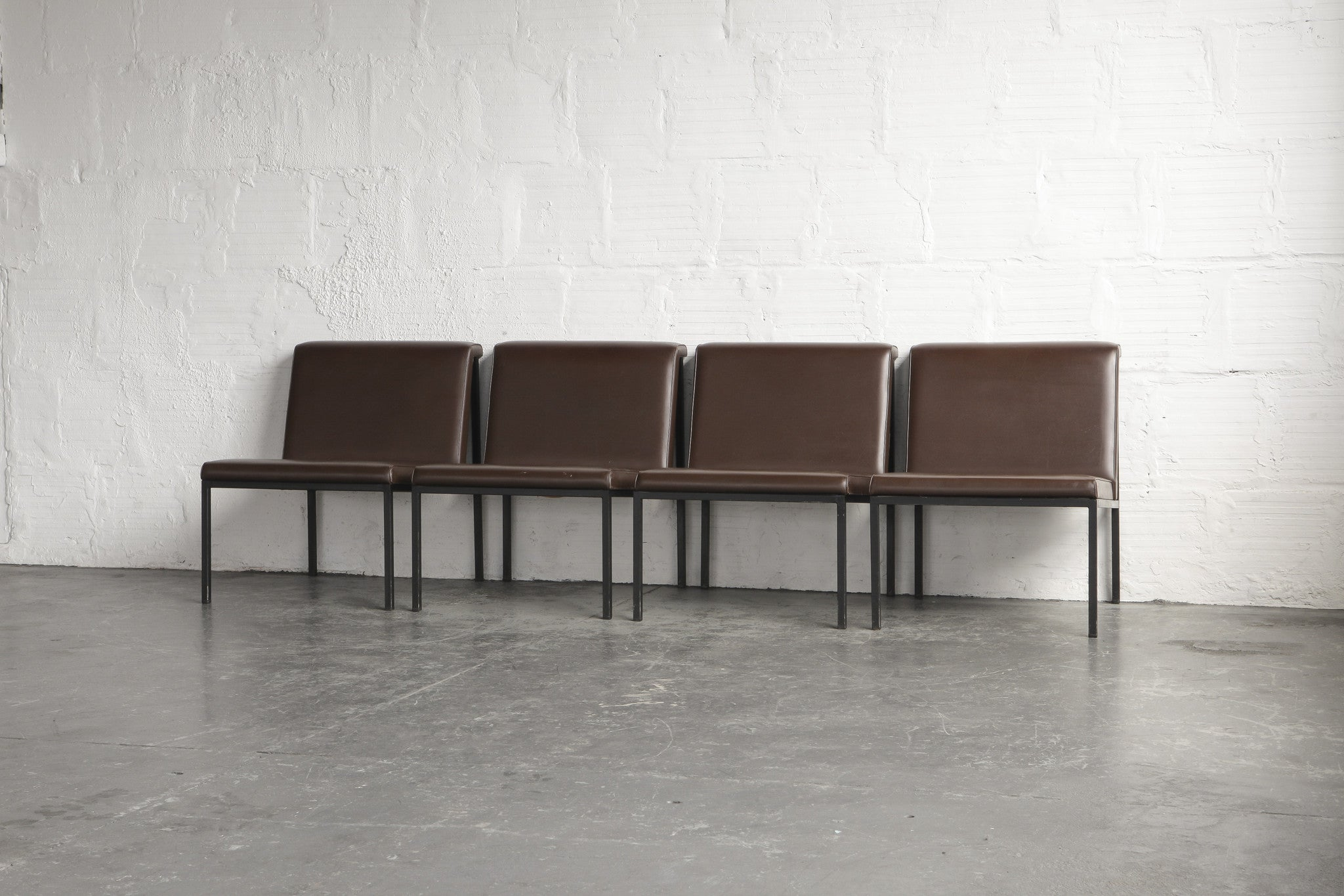 Stendig fice Chairs – The Good Mod