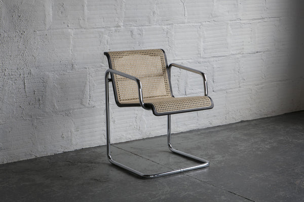 Quot In The Style Of Marcel Breuer Quot Arm Chairs Set Of Five
