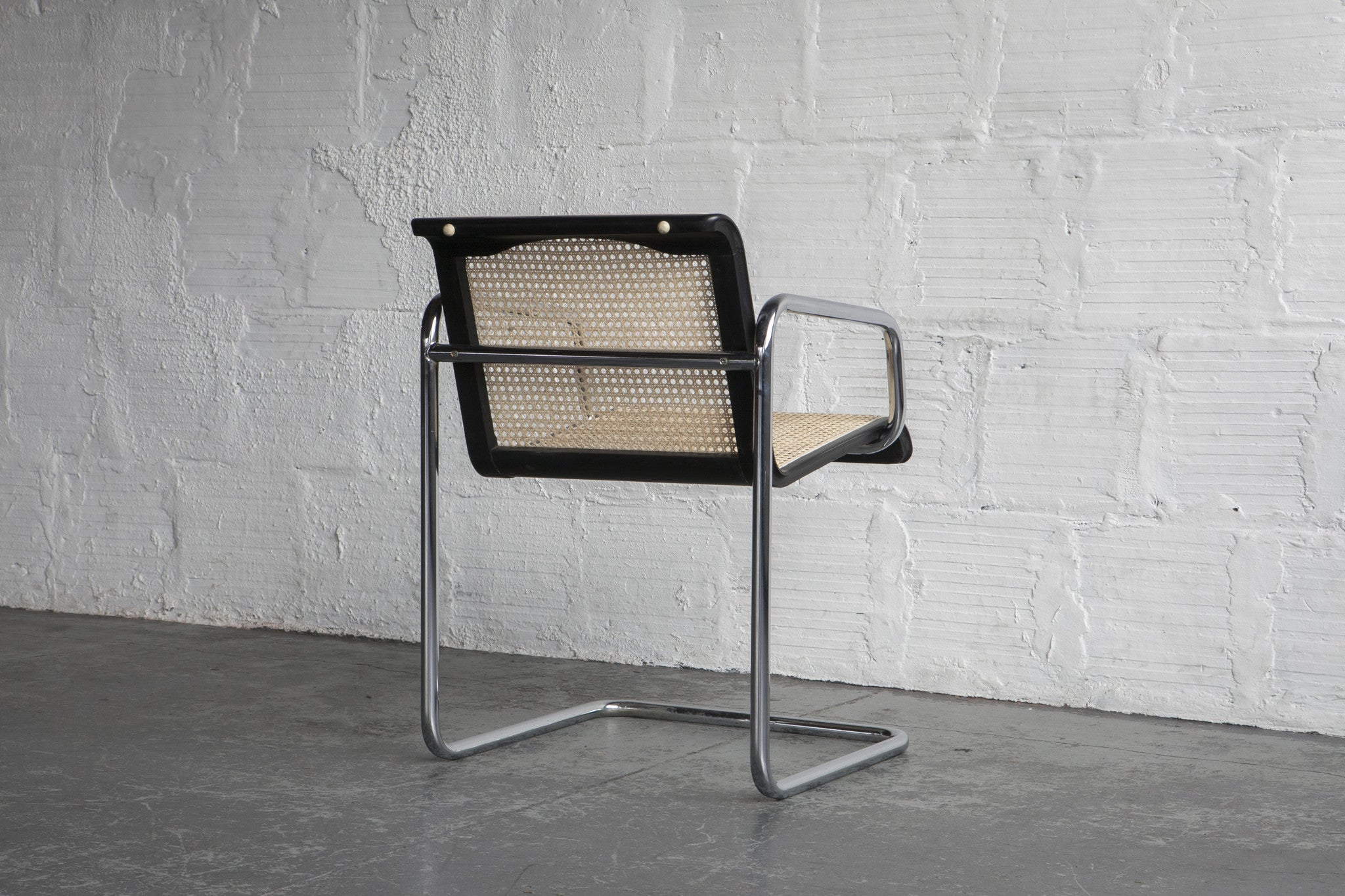 "In The Style Marcel Breuer"" Arm Chairs – The Good Mod"