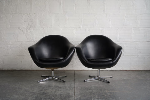 Overman Pod Chairs