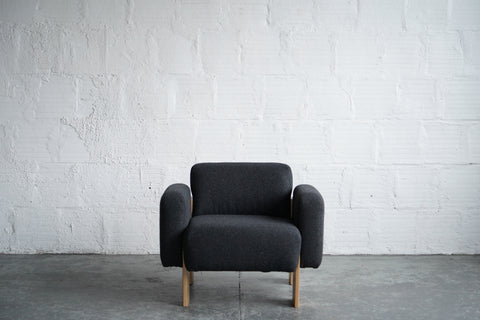Billow Lounge Chair
