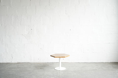 TGM Hex Side Table