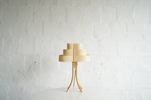 Harry Weitzer Desk Lamp