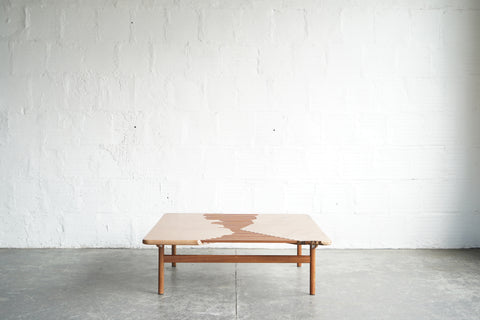 Channel Islands Coffee Table