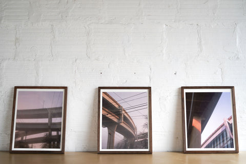 Film Prints by Michael Lee