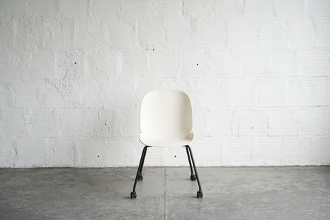 Beetle Office Chair by GamFratesi for GUBI