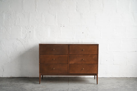 McCobb Six Drawer Dresser