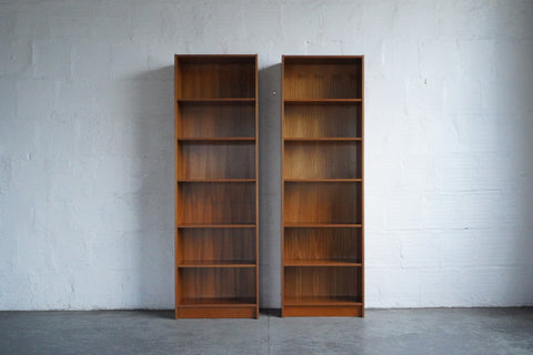 Danish Bookcases