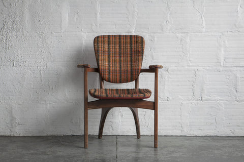 Danish Modern Accent Chair