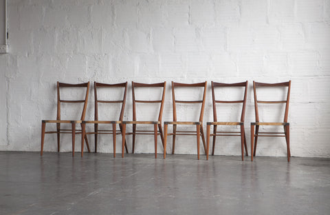 Paul McCobb Irwin Collection Dining Chairs