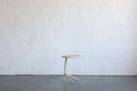 Medium Tripod Table By Fernweh
