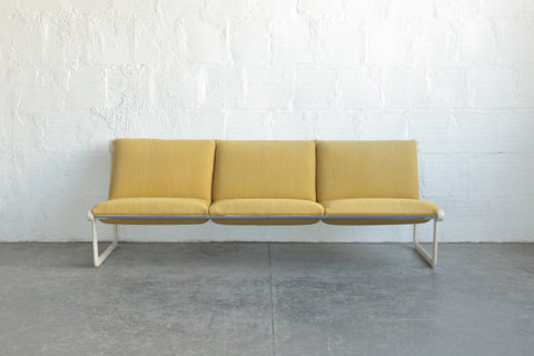 Knoll Hannah Morrison Three Seater Sofa