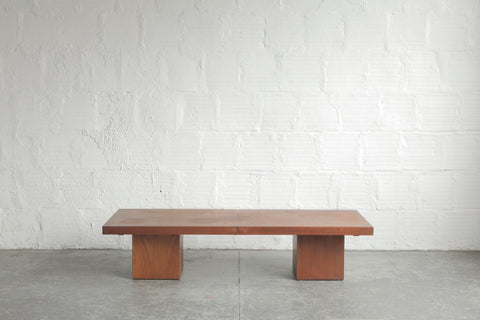 John Keal Extendable Coffee Table