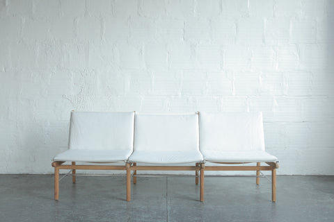 Finn Three Seater Sofa By Norm Architects