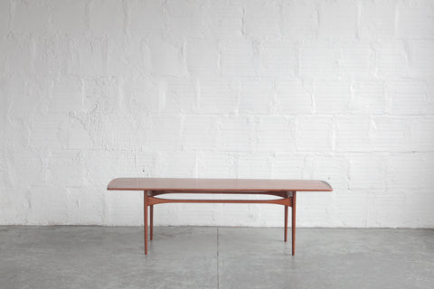 Tove and Edvard Kindt-Larsen for France & Daverkosen Coffee Table