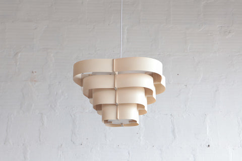 Harry Weitzer Canopy Wood Lighting