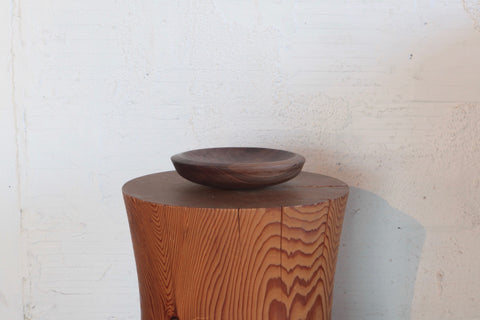 TGM Oregon Walnut Bowl