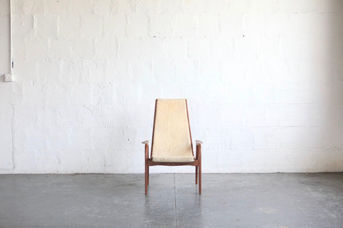 Swedese Lamino Lounge Chair