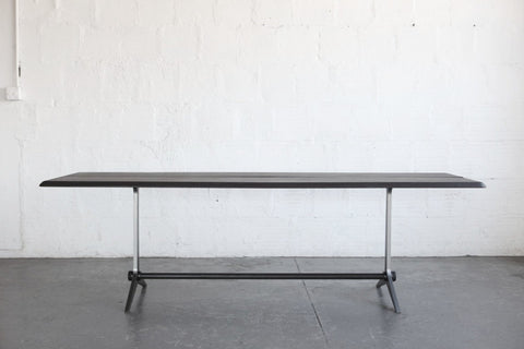 TGM Trestle Table