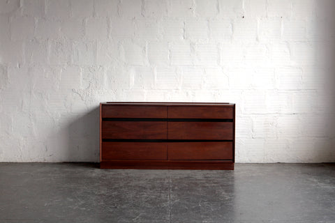 Dillingham Espirit 6-Drawer Dresser